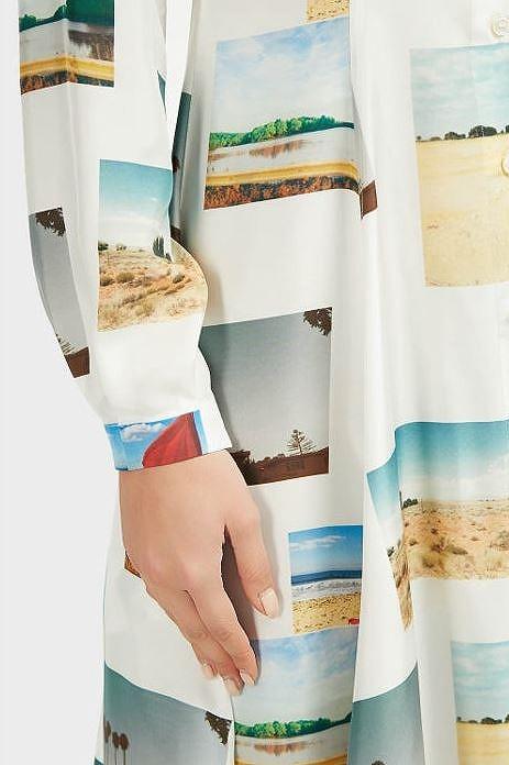 メラニア夫人の2019来日時のファッション(ワンピース)が気になる4