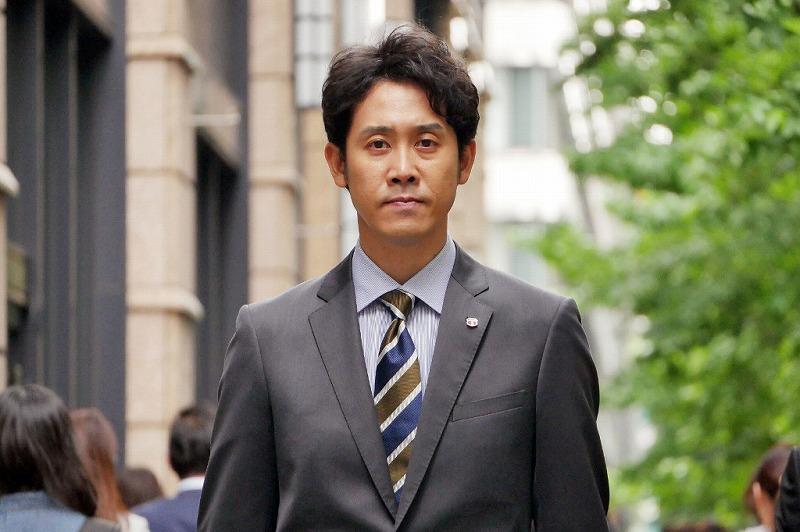 2019夏ドラマ「ノーサイド」大泉洋