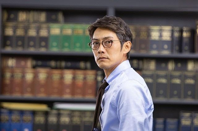 2019夏ドラマ・ドラマBiz「リーガル・ハート~いのちの再建弁護士