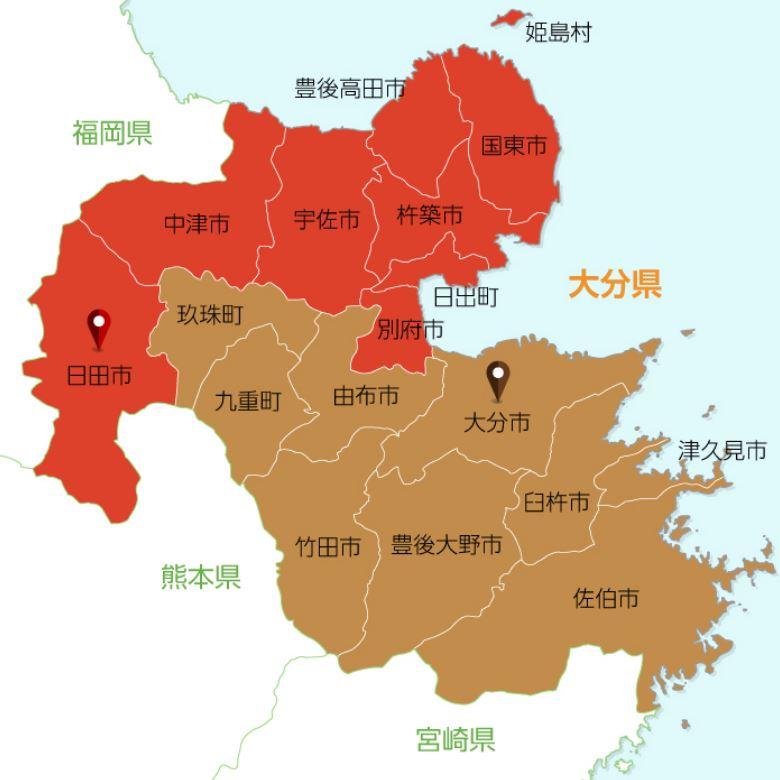 聖火リレールート地図15