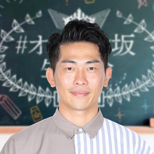 金曜日レギュラー出演者:太田博久(ジャングルポケット)