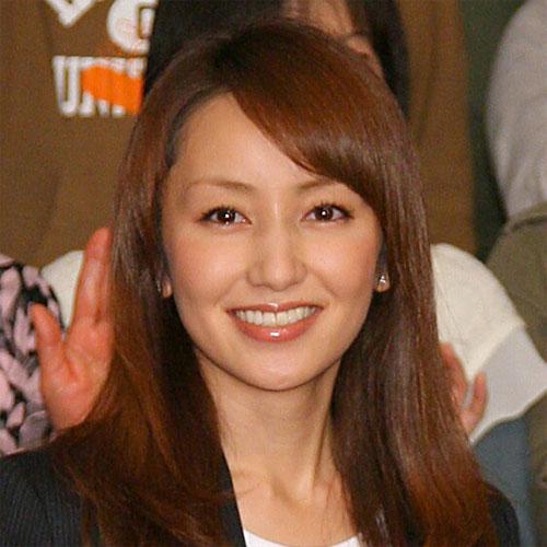 水曜日レギュラー出演者:矢田亜希子