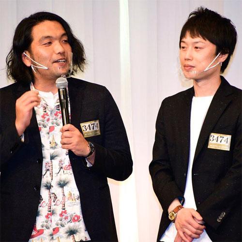水曜日レギュラー出演者:見取り図(盛山晋太郎・リリー)