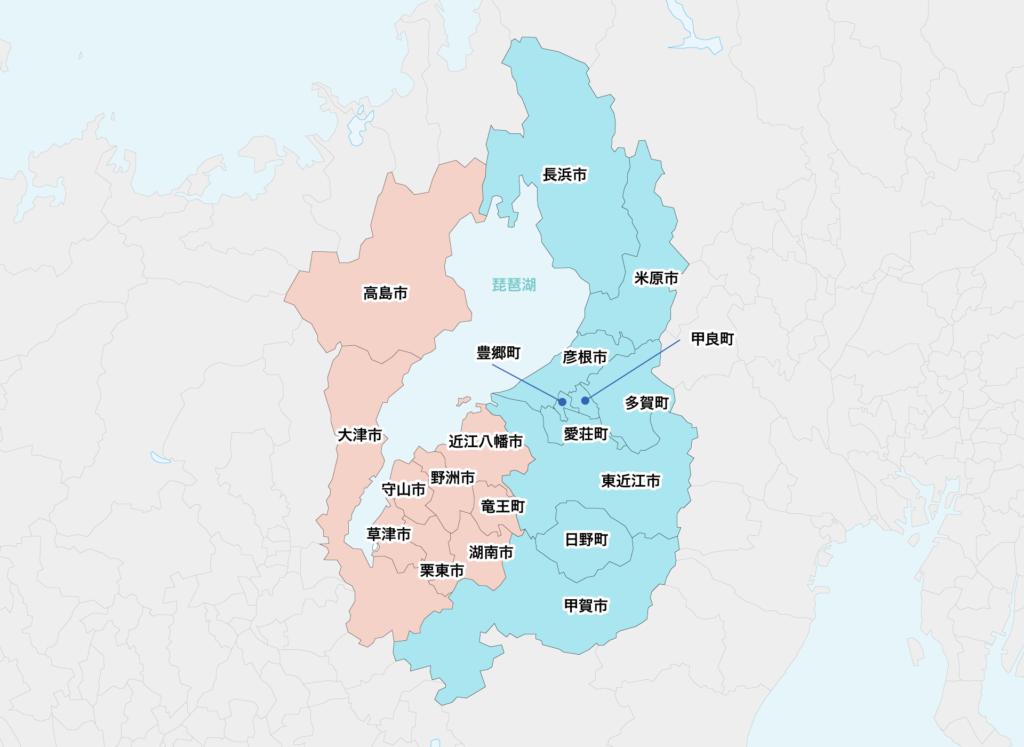 30滋賀県聖火リレーマップ
